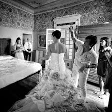 Wedding photographer Vincenzo Tessarin (tessarin). Photo of 06.04.2016