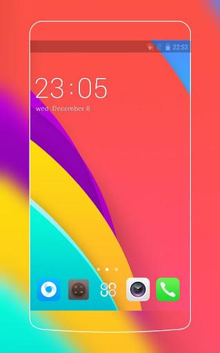 Theme for Oppo Joy Plus/R5 HD 2.0.50 screenshots 1