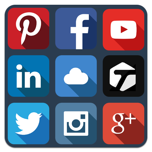 All Social Networks in One App file APK Free for PC, smart TV Download
