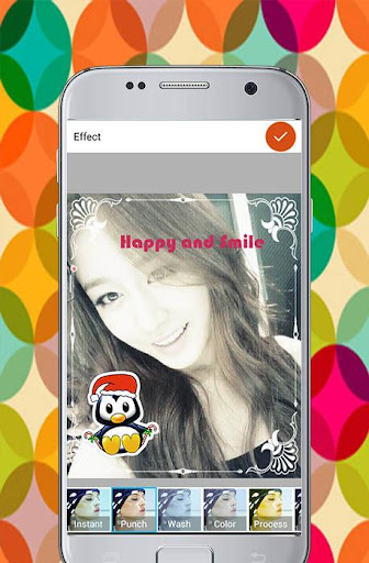 Perfect Selfie Camera B912 1.0.1 screenshots 10