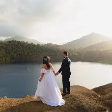 Wedding photographer Sergios Tzollos (Tzollos). Photo of 07.09.2016