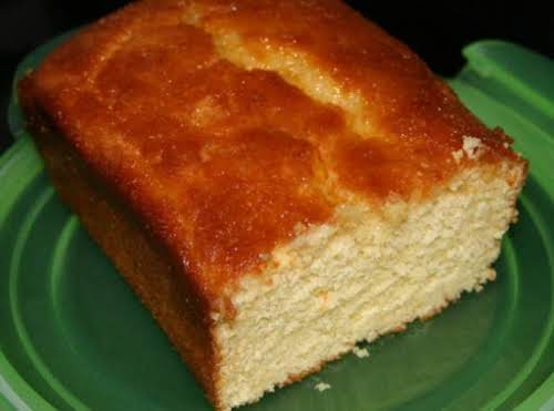 """Orange Cream Cheese Bread Recipe """"This is most delicious! I made a..."""