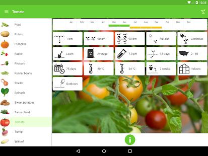 Gardroid – Vegetable Garden 8