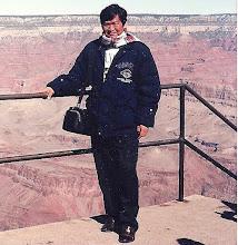 Photo: Grand Canyon USA