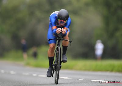 Trek-Segafredo strikt tijdrittalent en laat hem meteen opdraven in Brussels Cycling Classic
