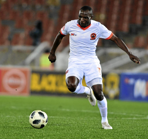 Talent Chawapiwa of Baroka and Rodney Ramagalela of Polokwane City are expected to play vital roles for their teams when they meet in the derby tomorrow.