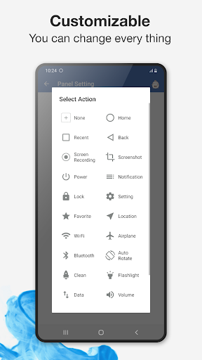 Assistive Touch for Android 3.1.36 screenshots 5