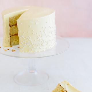 Lemon Supreme Cake.