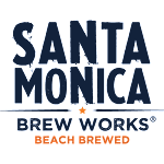 Logo of Santa Monica Brew Works 310 California Blonde