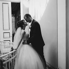 Wedding photographer Anastasiya Slavina (okeynats). Photo of 11.08.2016