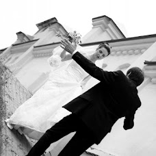 Wedding photographer Nikolay Voron (NikVoron). Photo of 09.11.2012