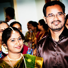 Wedding photographer Saravanakumar Raj (raj). Photo of 21.01.2014