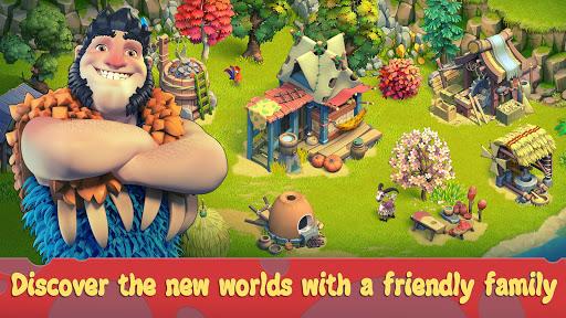 Family Age: prehistoric farm sim 1.0446 screenshots 2