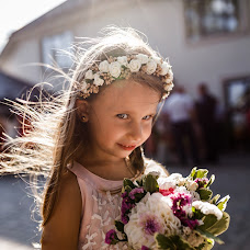 Wedding photographer Taras Gunchak (tarasgunchak). Photo of 29.10.2016