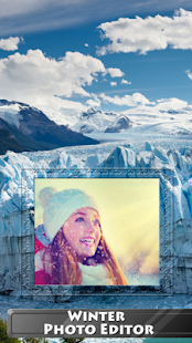Download Winter Photo Editor For PC Windows and Mac apk screenshot 1