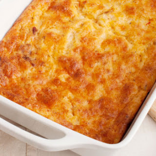 Egg-cellent Breakfast Casserole