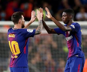 Le FC Barcelone décide d'aller en appel