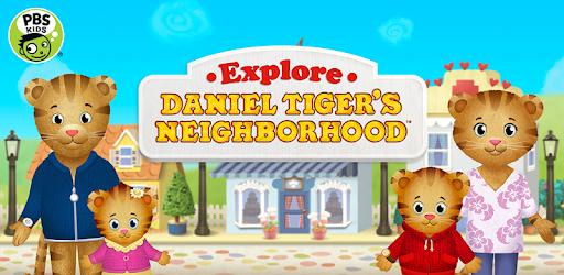 Приложения в Google Play – Explore Daniel's Neighborhood