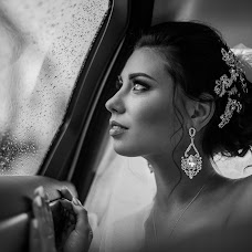 Wedding photographer Veronika Shashkova (vazhnina). Photo of 20.10.2017