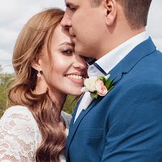 Wedding photographer Viktoriya Krauze (Krauze). Photo of 09.06.2018