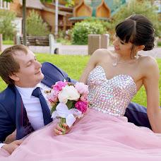 Wedding photographer Mariya Fedorova (mariafedorova8). Photo of 01.10.2015