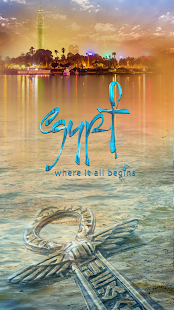 Visit Egypt- screenshot thumbnail