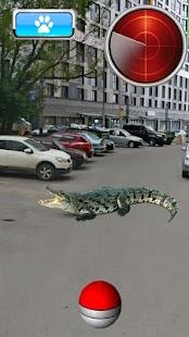 Pocket Reptile GO - náhled