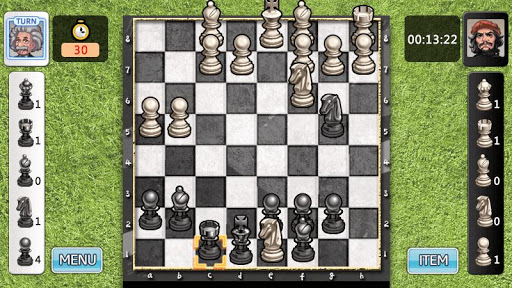 Chess Master King  screenshots 21