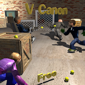Virtual Canon Free