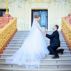 Wedding photographer Nina Aleksandr (NinaAlexPhoto). Photo of 28.10.2017