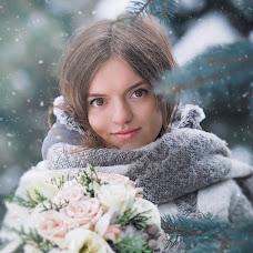 Wedding photographer Vyacheslav Vanifatev (sla007). Photo of 29.03.2018