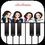 Red Velvet Piano Tiles Game