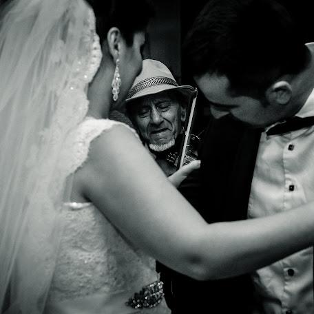 Wedding photographer Eduard Pagria (pagria). Photo of 21.06.2015