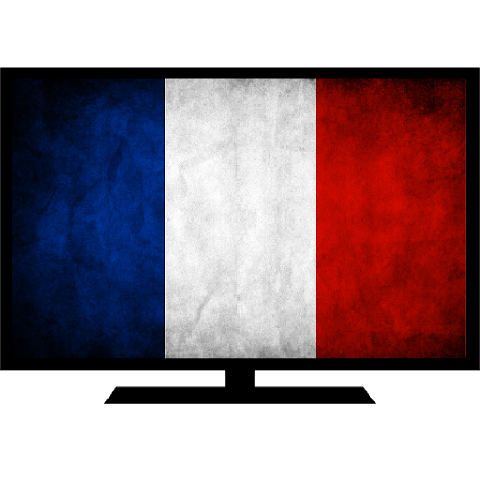 android TV française Screenshot 1
