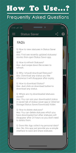Status Saver For Whatsapp App Download For Android and iPhone 8