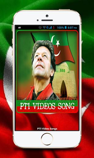PTI Video Songs