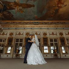 Wedding photographer Aleksandr Kasperskiy (Kaspersky). Photo of 27.09.2017