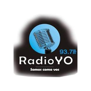 Radio Yo 93.7 - náhled