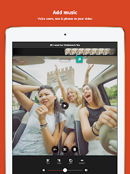 Videoshop - Video Editor APK screenshot thumbnail 6