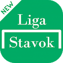 LӀGА ЅТАVОK – LIVE RESULTS FOR LIGA STAVOK icon