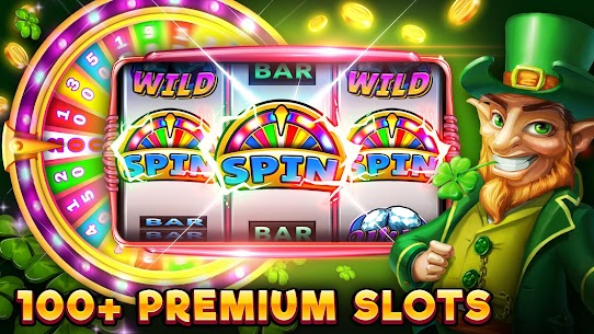 Huuuge Casino Slots – Play Free Slot Machines App Latest Version Download For Android and iPhone 1