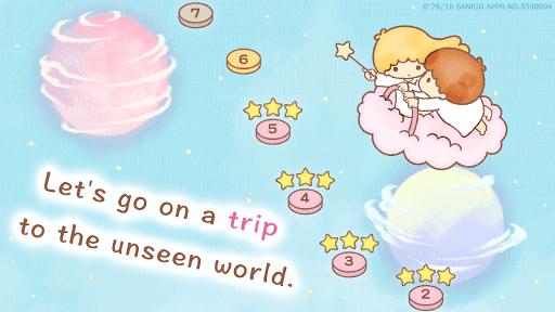 Kiki&Lala's Twinkle Puzzle 1.3.4 screenshots 3