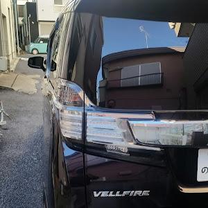 ヴェルファイア 30系 のカスタム事例画像 なおちゃんさんの2018年12月31日10:15の投稿