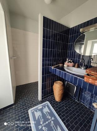 Vente maison 7 pièces 204 m2