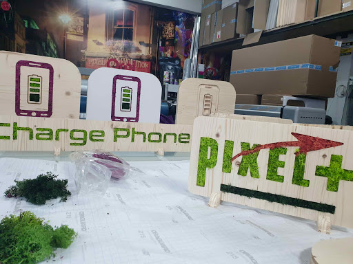 pixel plus - charge phone marseille