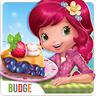 Strawberry Shortcake Food Fair icon