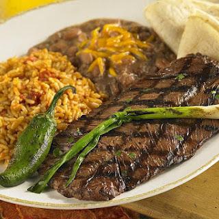 Carne Asada Marinade Recipe