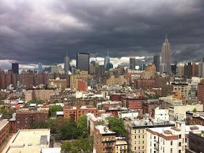 Photo: Storm @ Google NYC