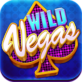 Slots - Wild Vegas 2018 : Chicken Dinner !!