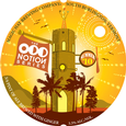 Logo of Magic Hat Odd Notion Summer '10